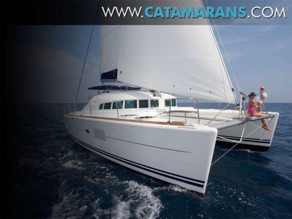 Vorschau Catamarans Wallpaper - Bild 1