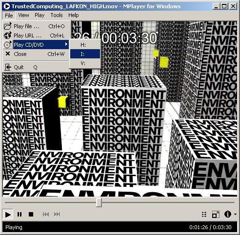 Vorschau Axxo Media Player - Bild 1
