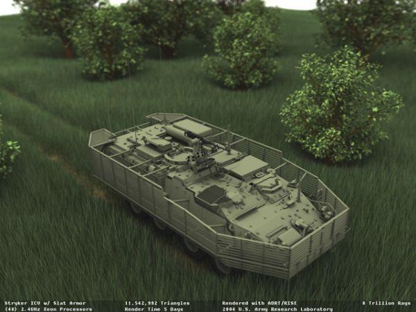 Vorschau BRL-CAD - Bild 1