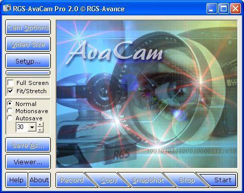Vorschau RGS-AvaCam - Bild 1