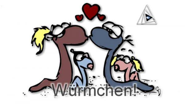 Vorschau Wuermchen - Bild 1