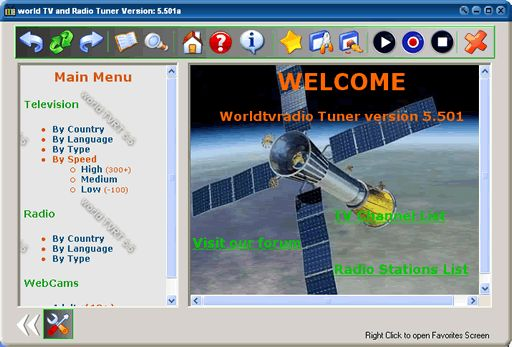 Vorschau world TVRT Special Edition - Bild 1