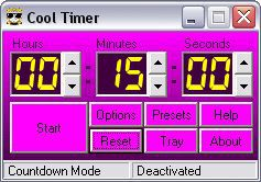 Vorschau Cool Timer - Bild 1