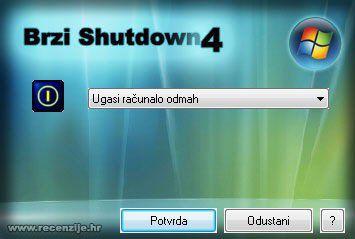 Vorschau Quick Shutdown - Bild 1