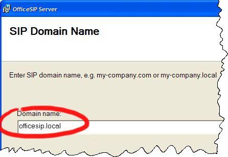 Vorschau OfficeSIP Server - Bild 1
