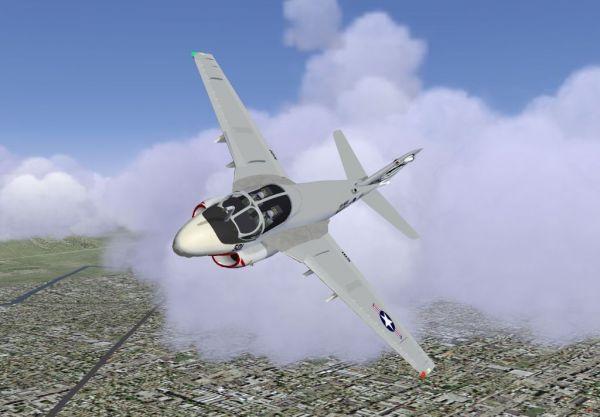 Vorschau FlightGear - Bild 1