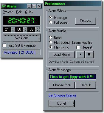 Vorschau Alarm - Bild 1