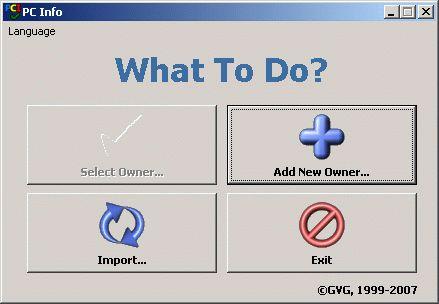 Vorschau PC Info - Bild 1