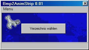 Vorschau Bmp2AnimStrip - Bild 1
