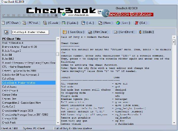 Vorschau CheatBook Issue - Bild 1