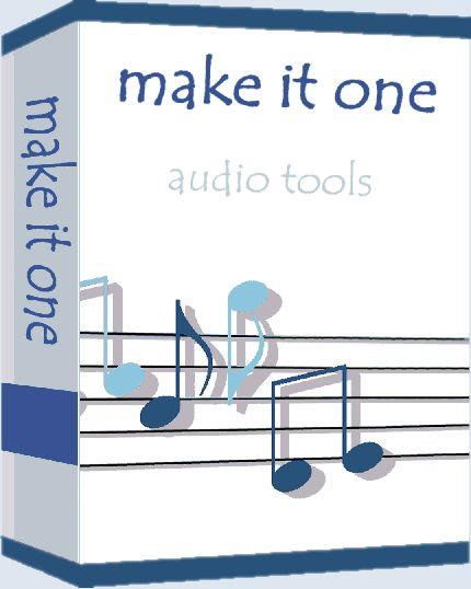 Vorschau MakeitOne MP3 Album Maker - Bild 1