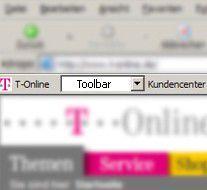 Vorschau Toolbar - Bild 1