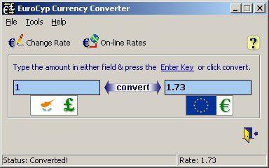 Vorschau EuroCyp Converter - Bild 1