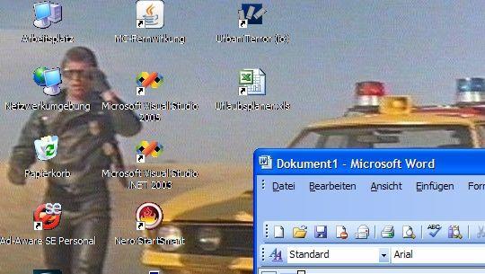 Vorschau CrazyDesktopVideo - Bild 1
