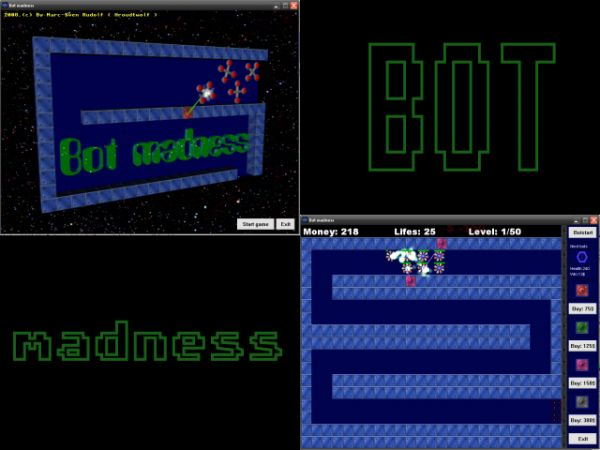 Vorschau Bot madness - Bild 1