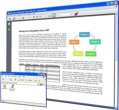 Vorschau Softmio PDF Converter - Bild 1