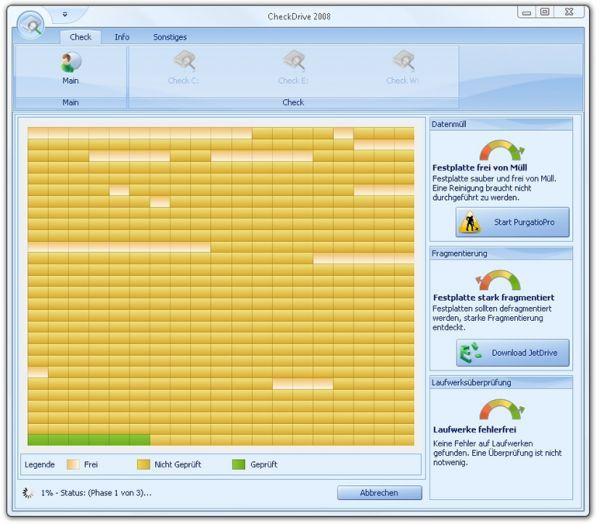 Vorschau CheckDrive - Bild 1