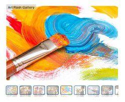 Vorschau Art Flash Gallery - Bild 1