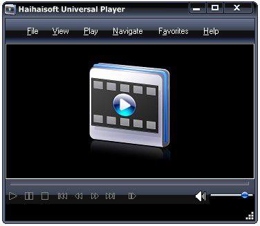 Vorschau Haihaisoft Universal Player - Bild 1