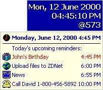 Vorschau DS Clock - Bild 1