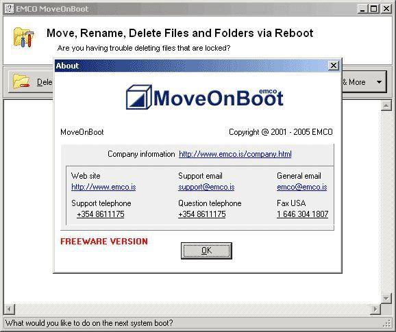 Vorschau EMCO MoveOnBoot - Bild 1