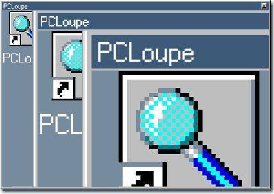Vorschau PCLoupe - Bild 1