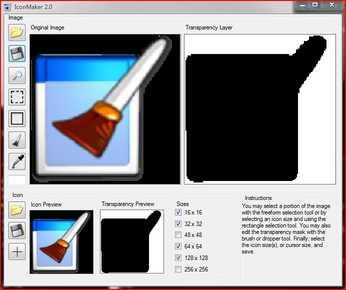 Vorschau Icon Converter - Bild 1