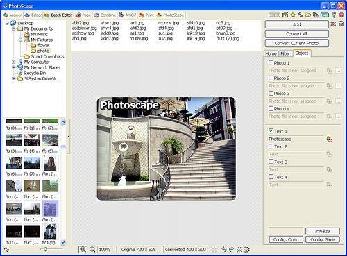 Vorschau Photoscape - Bild 1