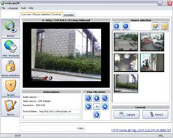 Vorschau webcamXP - Bild 1