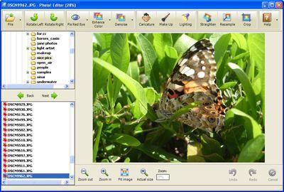 Vorschau Photo! Editor - Bild 1