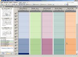 Vorschau Public Calendar Choice f�r Outlook - Bild 1