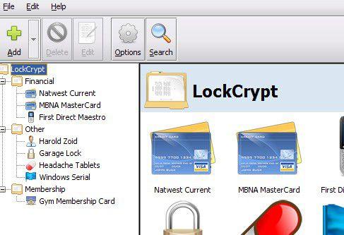 Vorschau LockCrypt - Bild 1