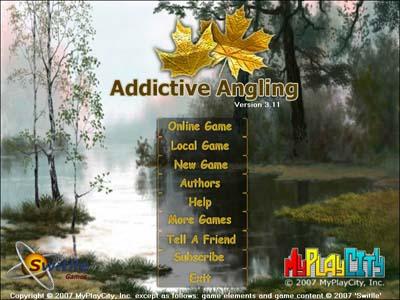 Vorschau Addictive Angling - Bild 1