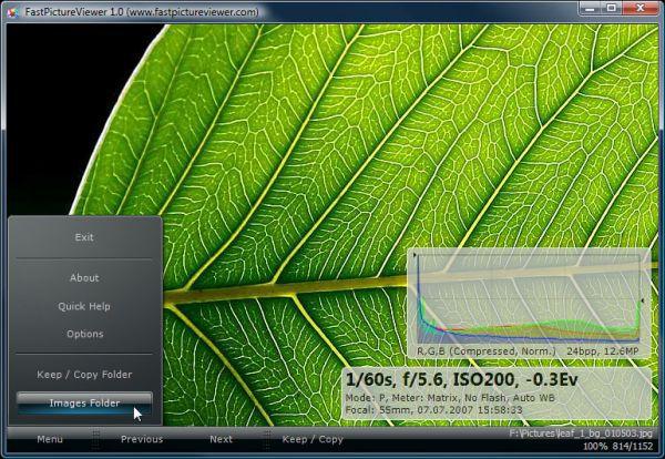Vorschau FastPictureViewer - Bild 1