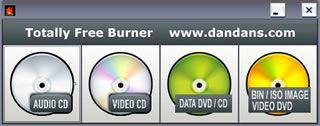 Vorschau Totally Free Burner - Bild 1