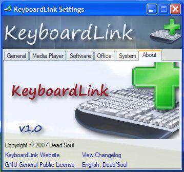 Vorschau KeyboardLink - Bild 1