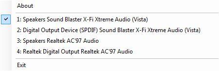 Vorschau Vista Audio Changer - Bild 1