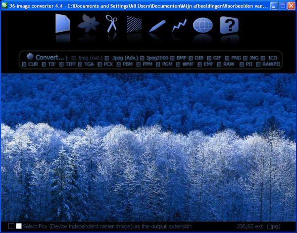 Vorschau 36-Image Converter - Bild 1