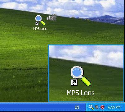 Vorschau MPS Lens - Bild 1