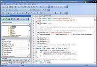 Vorschau DSV PHP Editor - Bild 1