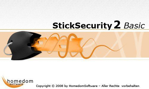 Vorschau StickSecurity 2 Basic Beta - Bild 1