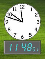 Vorschau Extra Clock - Bild 1