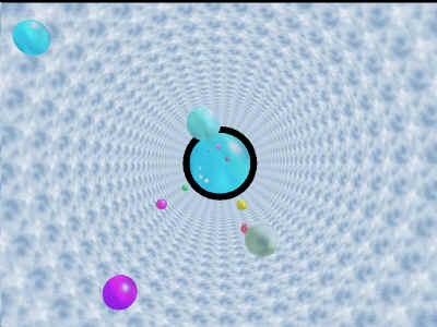 Vorschau Tunnel 3D ScreenSaver - Bild 1