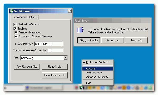 Vorschau DrWindows - Bild 1