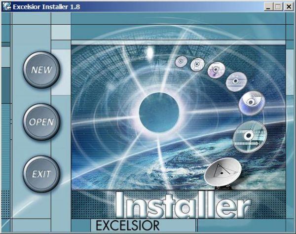 Vorschau Excelsior Installer - Bild 1