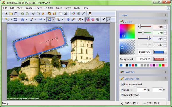 Vorschau RealWorld Paint - Bild 1