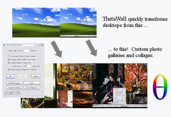 Vorschau ThetaWall - Bild 1