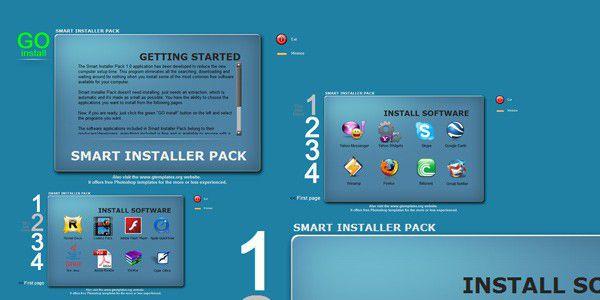 Vorschau Smart Installer Pack - Bild 1