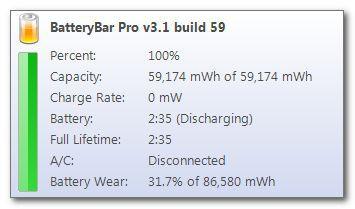 Vorschau BatteryBar - Bild 1