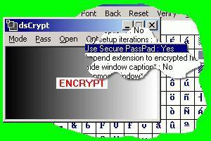 Vorschau dsCrypt - Bild 1